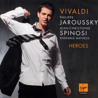 album heroes jaroussky