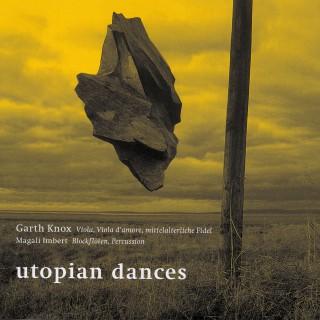 utopian dances album cover